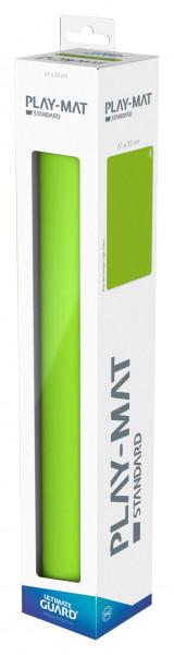 Play Mat Monochrome Light Green 61 x 35 cm