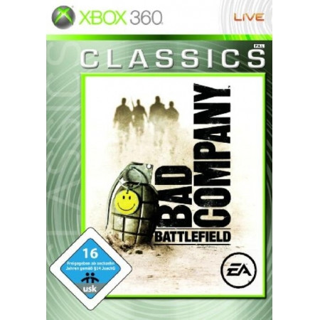 Battlefield: Bad Company - Classics **