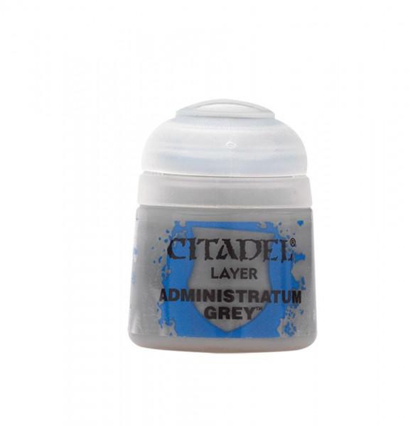 Citadel Layer: Administratum Grey (12ml)