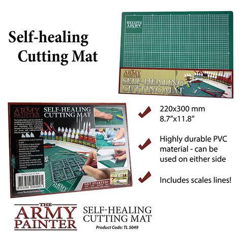 Army Painter - Self-healing Cutting Mat