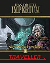 Traveller - Alien Modul 3: Darrianer