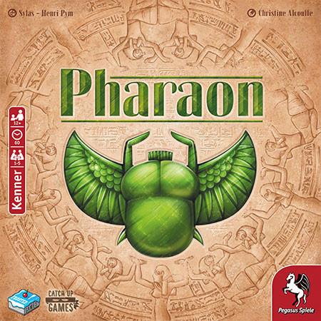 Pharaon dt.