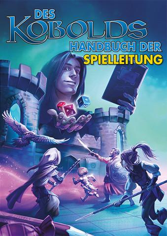 Des Kobolds Handbuch der Spielleitung
