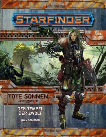 Starfinder Ab. Pf. 2 Der Tempel der Zwölf