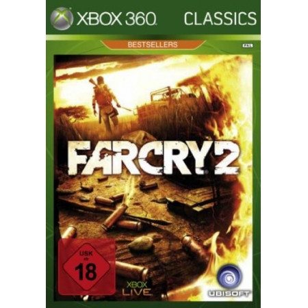 Far Cry 2 - Classics