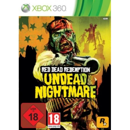 Red Dead Redemption: Undead Nightmare (OA)