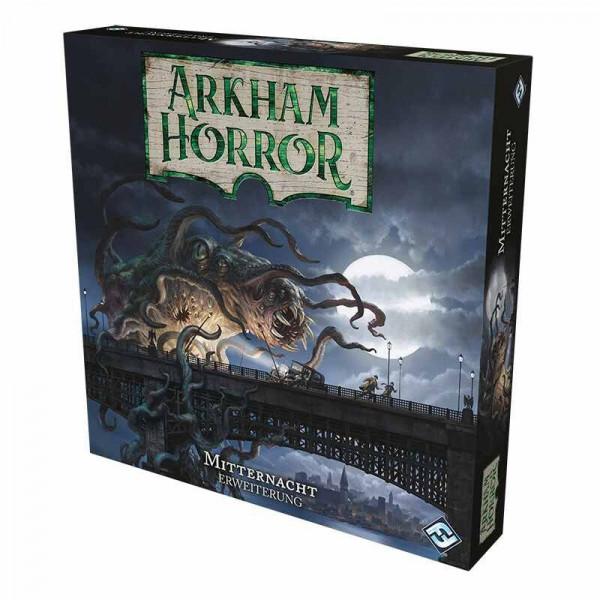 Arkham Horror LCG: Mitternacht