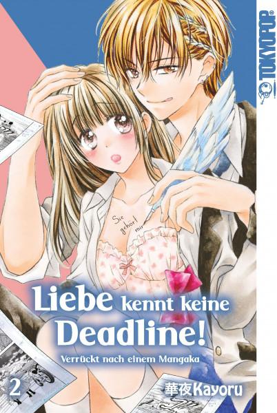 Liebe kennt keine Deadline 02