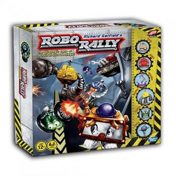 RoboRally dt.