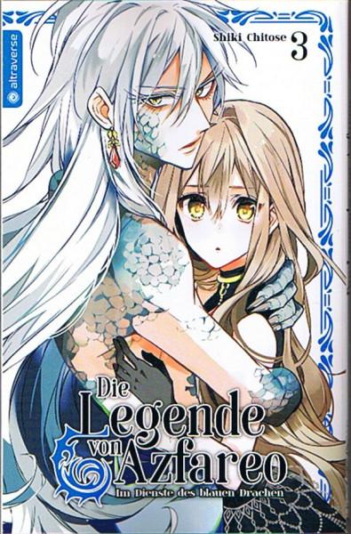 Die Legende von Azfareo 03