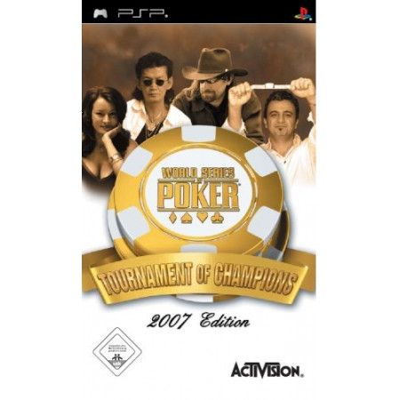 World Series of Poker: Tournament of Champions - 2007 Edition