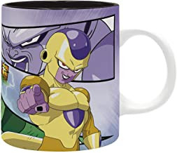 Dragon Ball Tasse - Broly vs. Frieza