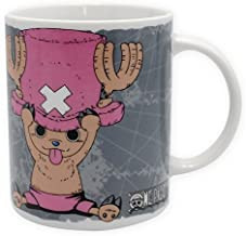 One Piece: Tasse 320ml Chopper & Emblem