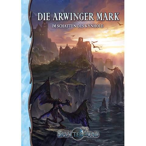 Splittermond - Die Arwinger Mark