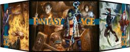 Fantasy AGE - Spielleiterset