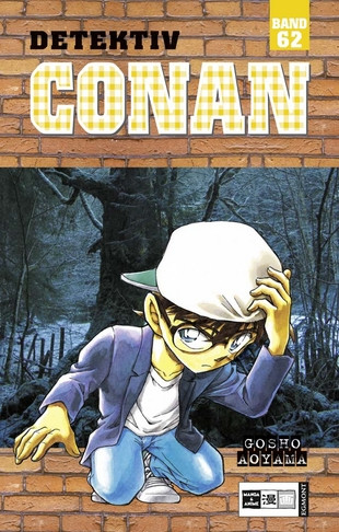 Detektiv Conan 62
