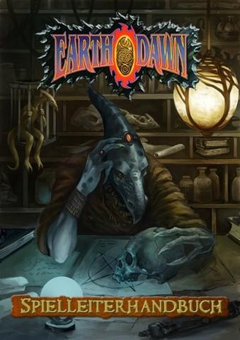Earthdawn: Spielleiterhandbuch