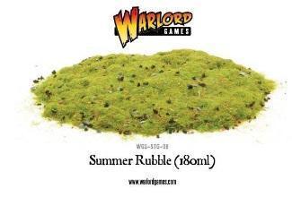 Summer Rubble