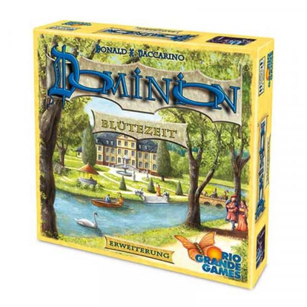Dominion - Blütezeit