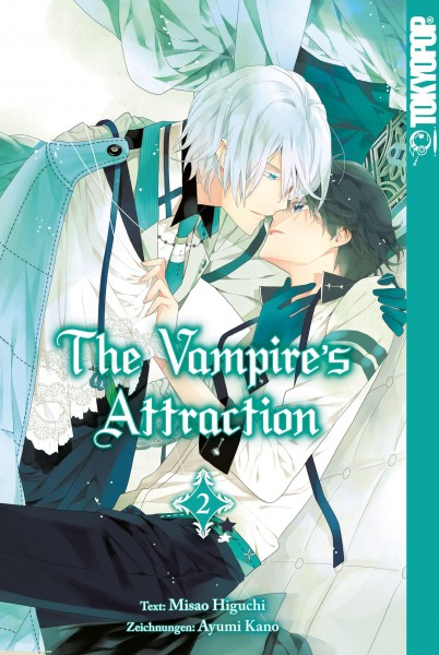 The Vampires Attraction 02