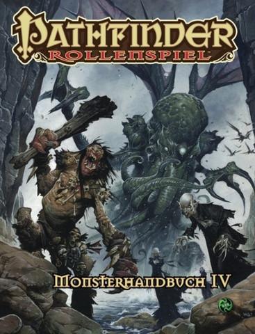 Monsterhandbuch 4 Taschenbuch