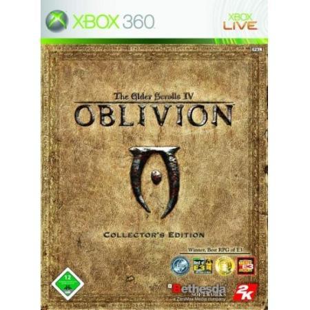 The Elder Scrolls IV: Oblivion - Collectors Edition