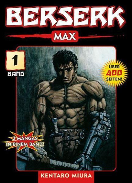 Berserk Max 01