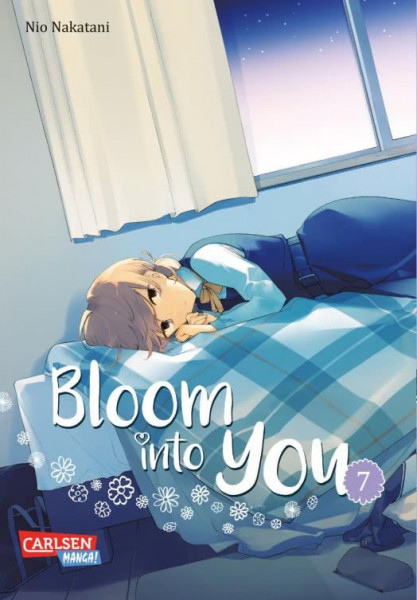 Bloom into you 07