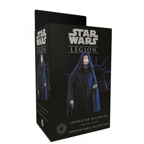 SW Legion: Imperator Palpatine dt./it.