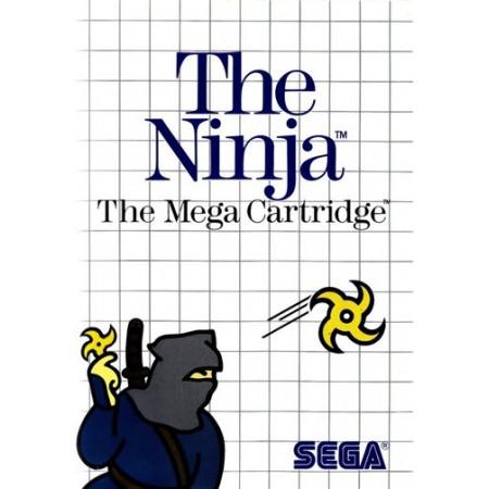 The Ninja (OA)