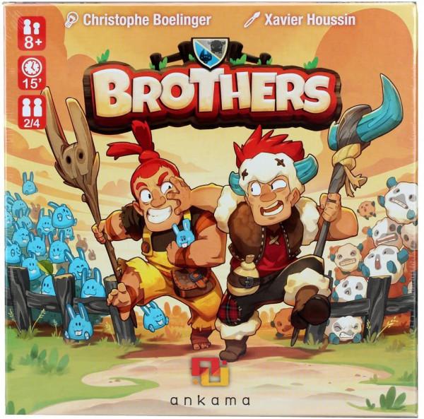 BGB Brothers