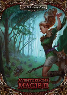 DSA5: Aventurische Magie 2 (Taschenbuch)