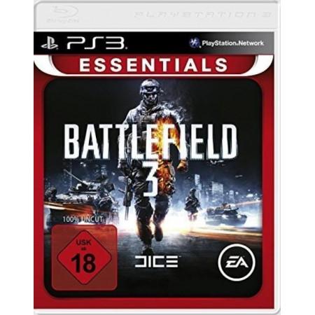 Battlefield 3 - Essentials