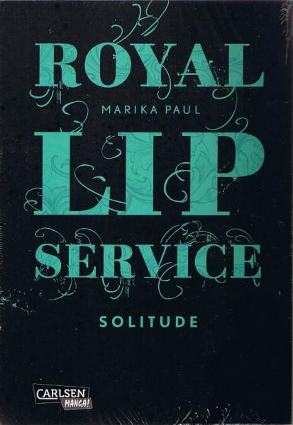 Royal Lip Service 02