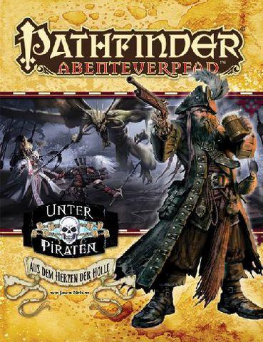 Unter Piraten 6/6 - Aus dem Herzen der Hölle