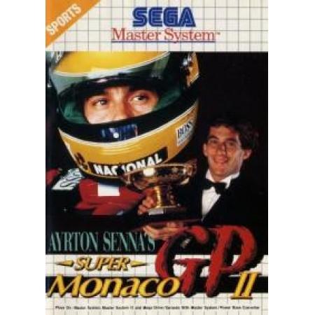 Super Monaco GP II (OA) **
