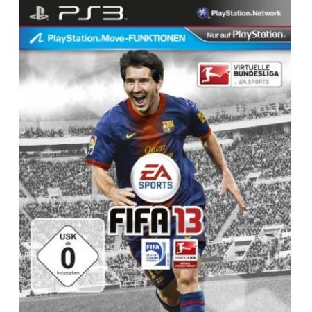 FIFA 13 **