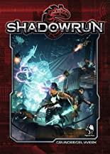 Shadowrun: Regelbuch, 5.Ed.(HC)