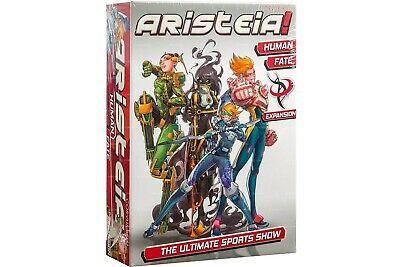 Aristeia! Expantion: Human Fate (EN)