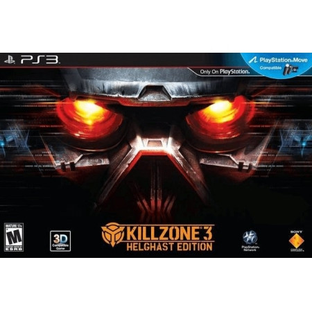 Killzone 3 - Hellghast Edition