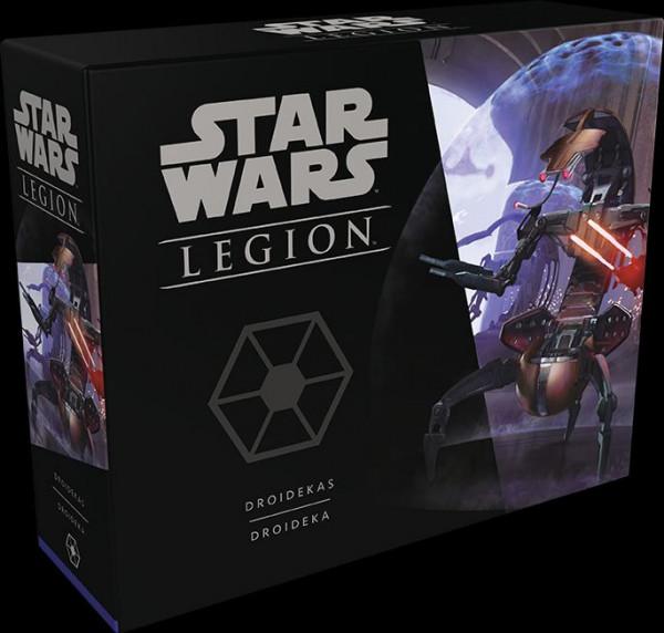 SW Legion: Droidekas dt/it