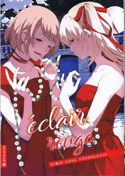 Eclair Rouge