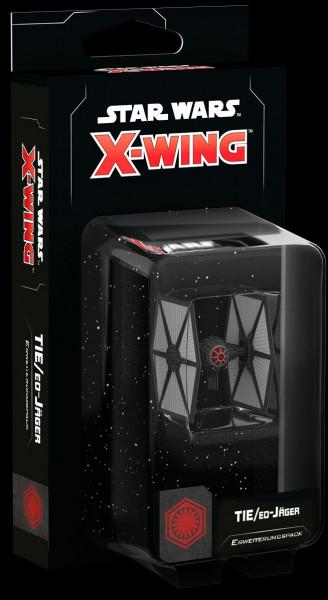 X-Wing 2. Edition: TIE/eo - Jäger