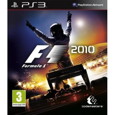 F1 2010: Formula 1