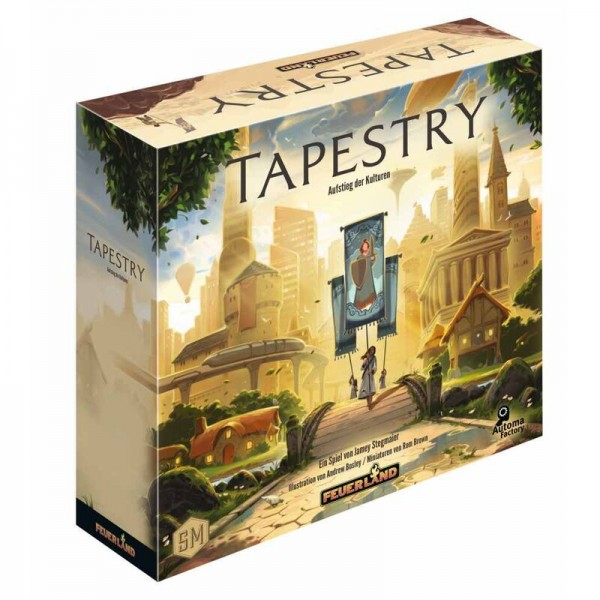 Tapestry (De)