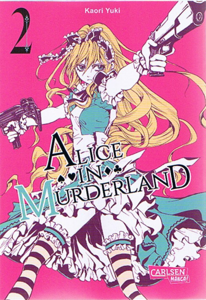 Alice in Murderland 02