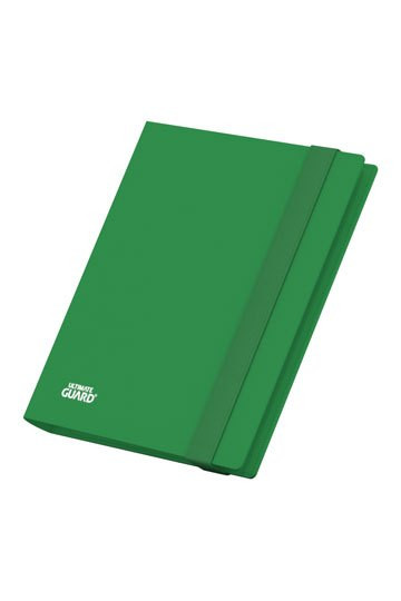 2-Pocket FlexXfolio - 20 - Green