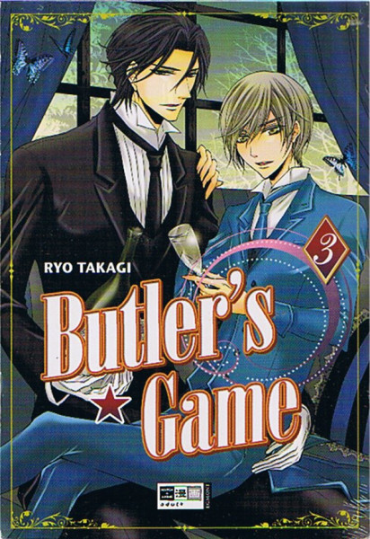 Butlers Game 03