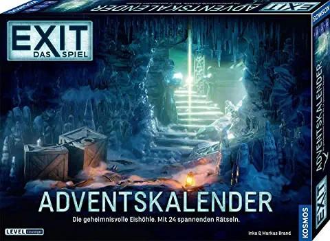 Exit Adventskalender 2020