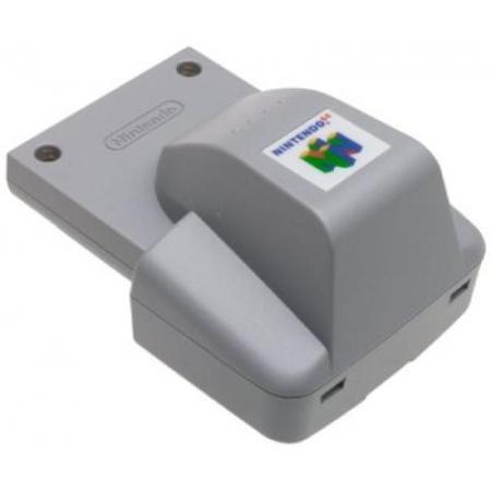 Nintendo 64 Rumble Pack Original (OV)